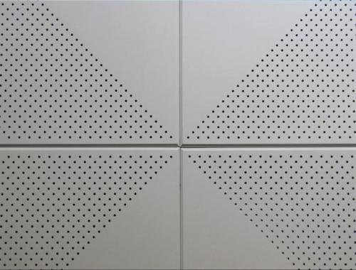 韶关铝扣板建材-铝扣板集成吊顶选购