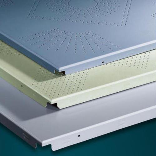 铝扣板合金-铝扣板生产厂家带你分辨
