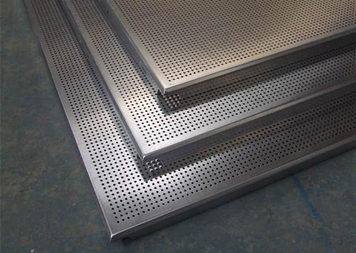 600铝扣板厚度-工程铝扣板生产厂家讲讲铝单板的规格厚度有哪些