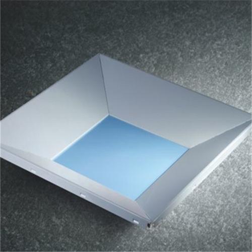 广元铝扣板-看看铝扣板批发厂家怎么说