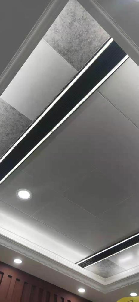 盐城集成铝扣板-室内铝扣板厂家一一解答