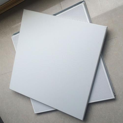 白银铝扣板厂家-铝扣板厂家来教你