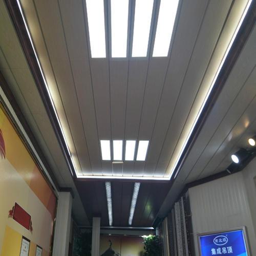 铝扣板吊顶圆顶-开放式阳台可以用铝扣板吊顶吗