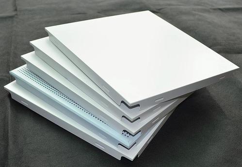 铝扣板吊顶怎么样选择材料-为什么选择铝扣板吊顶