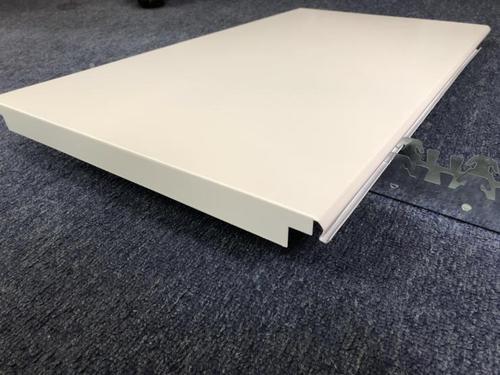 无锡铝扣板吊顶厂家-跟着铝扣板批发厂家来看看铝扣板吊顶怎么验收吧