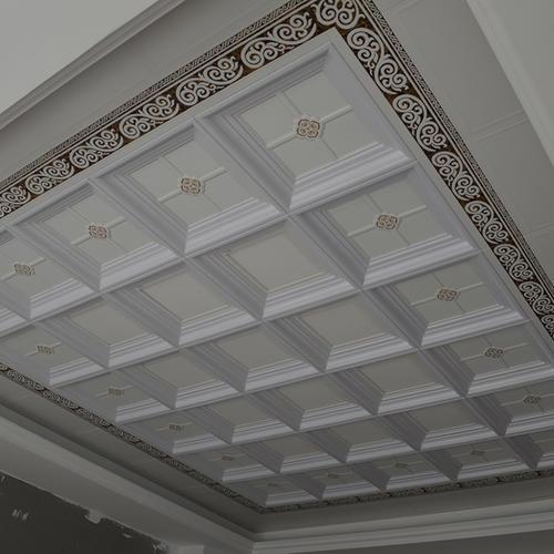 客厅集成吊顶报价-铝扣板集成吊顶厂家说这几个坑不要踩