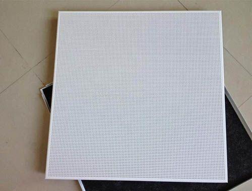 徐州铝扣板生产厂家-广州铝天花厂家来告诉你集成吊顶铝扣板怎么拆