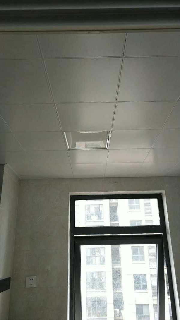 300铝扣板-铝扣板生产厂家