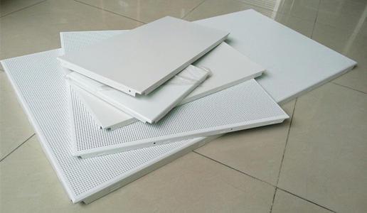 铝扣板天花规格有多少种-铝扣板有哪些规格