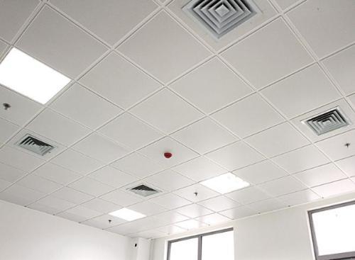 800铝扣板-选购医院工装铝扣板吊顶