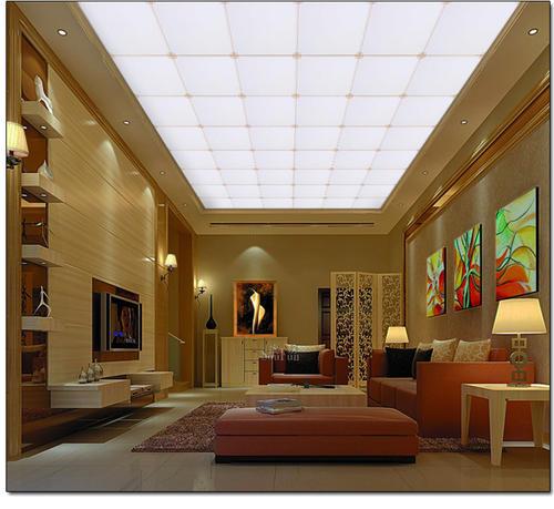 卫生间集成吊顶知名品牌-卫生间吊顶材料的首选是铝扣板吊顶