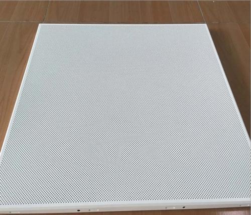 广西铝扣板生产厂家-铝扣板吊顶怎么样