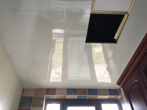 生活阳台集成吊顶-阳台安装铝扣板吊顶合适吗