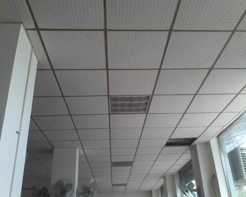 吊顶材料价格铝扣板价格-铝扣板天花价格是多少