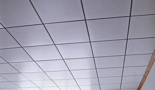 铝扣板供应商厂家-600*600铝扣板吊顶