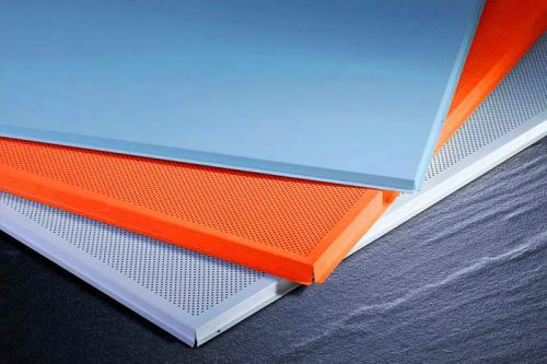 玉林铝扣板-桂林铝扣板吊顶生产厂家告诉你