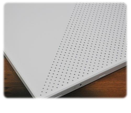铝扣板天花板-天花板装饰材料