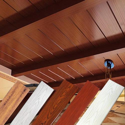 阳台集成吊顶图-阳台吊顶材料怎么选