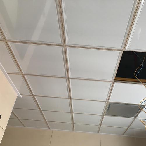 铝扣板厨房吊顶-开放式厨房怎么装