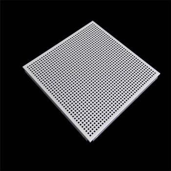 300×600吊顶铝扣板-工程专用600*600铝扣板吊顶效果图