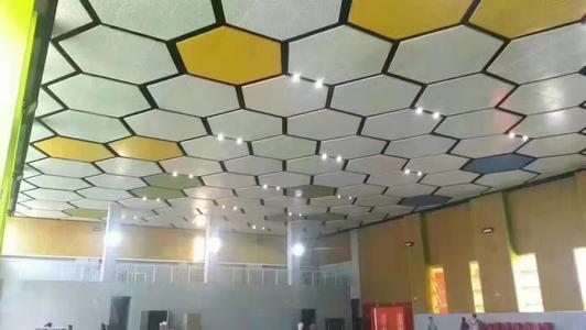 装潢用的铝扣板-吊顶铝扣板用的什么铝