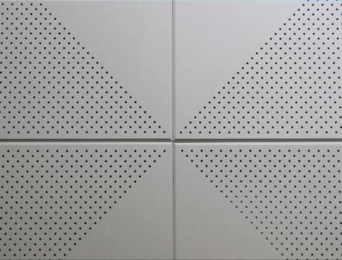装饰吊顶铝扣板多少钱一平方米-佛山南海区铝扣板厂家解析铝扣板吊顶一平米多少钱