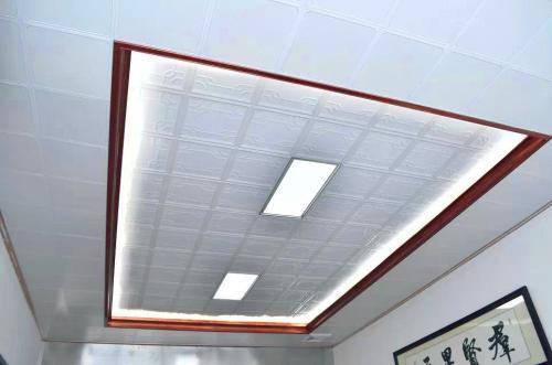 铝扣板天花排名-铝扣板吊顶安装要注意什么
