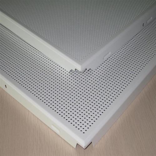渭南铝扣板厂家-铝扣板生锈怎么办