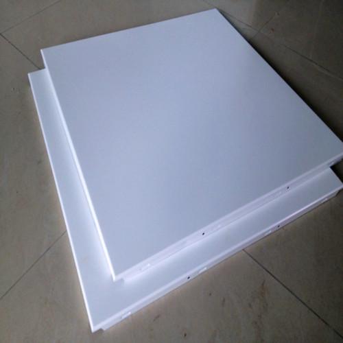 广州铝扣板公司-广州铝扣板厂家来好好讲一讲