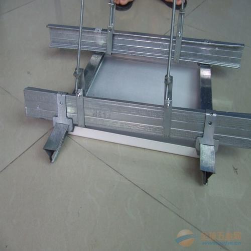 抚顺铝扣板厂家-室内铝扣板厂家告诉你各有不同