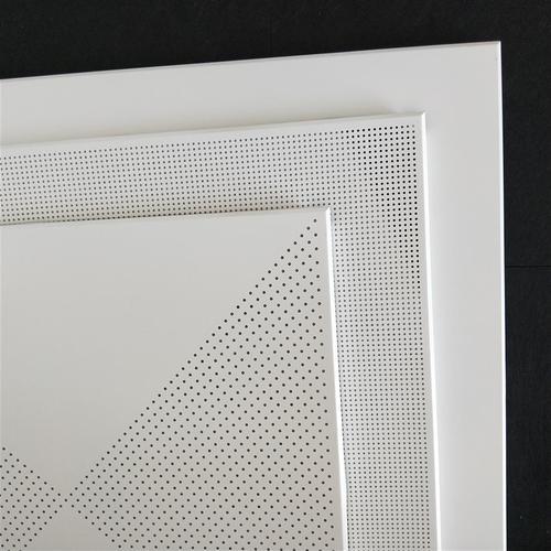 常州铝扣板吊顶-铝质吊顶天花板的优点是什么
