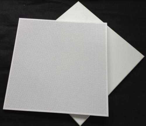 铝扣板假天花-佛山铝天花厂家选购技巧告诉你怎么选到优质铝扣板