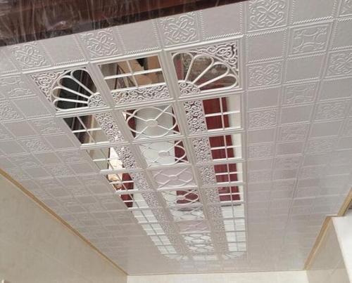 厨卫集成吊顶秘籍-卧室铝扣板吊顶厂家装修小秘籍告诉你