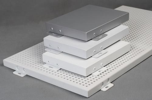 什么是条形铝扣板吊顶-什么是铝扣板热转印