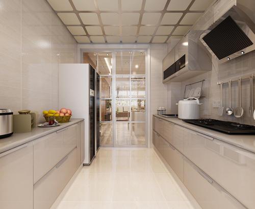 重庆墙铝扣板-厨卫铝扣板厂家讲厨卫吊顶安装一定要注意这几点
