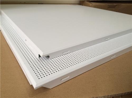 铝扣板吊顶标准厚度-铝扣板吊顶应该怎么选