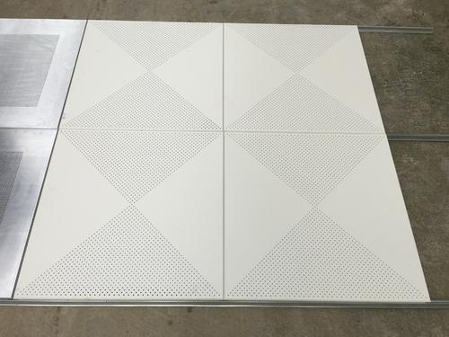 铝扣板吊顶检验-教你铝扣板这几种常见材料怎么验