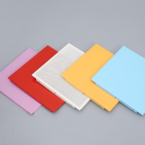 铝扣板颜色选择-厨房、卫生间吊顶颜色如何选择