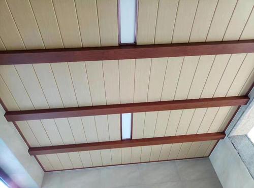 国标铝扣板厚度-铝扣板集成吊顶