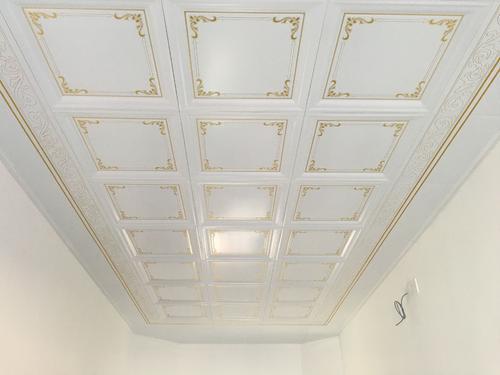 卧室集成墙吊顶-卧室铝扣板吊顶厂家装修小秘籍告诉你