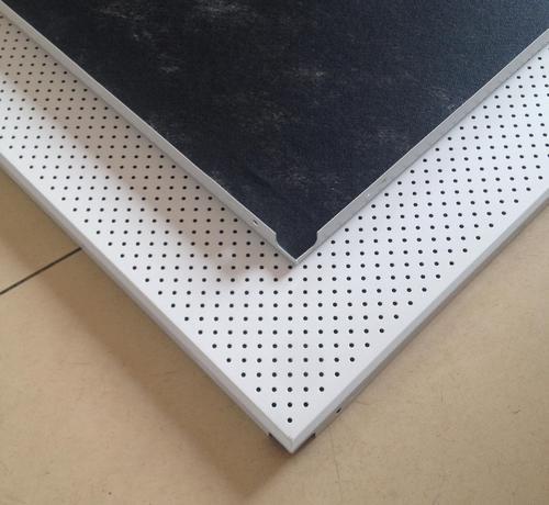 工程集成吊顶厚度-集成吊顶铝扣板的厚度