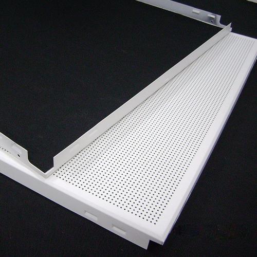 集成吊铝扣板图-如何更换铝扣板集成吊顶灯