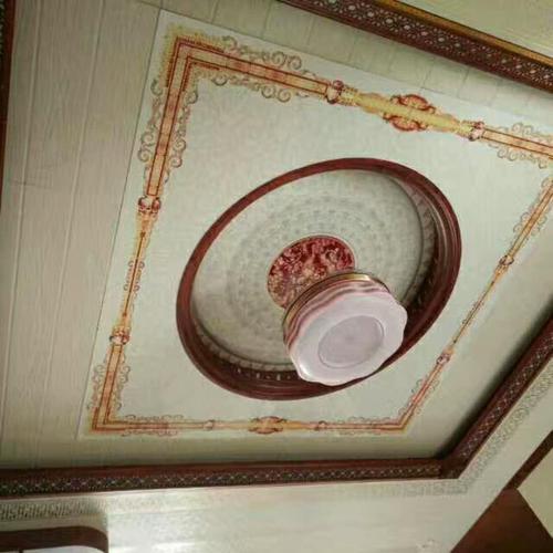 杨大集成吊顶-集成吊顶和传统吊顶差在这