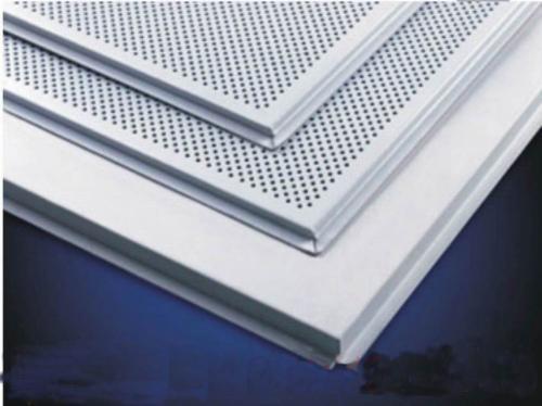 铝扣板吊顶角度方法-铝扣板集成吊顶包梁解决