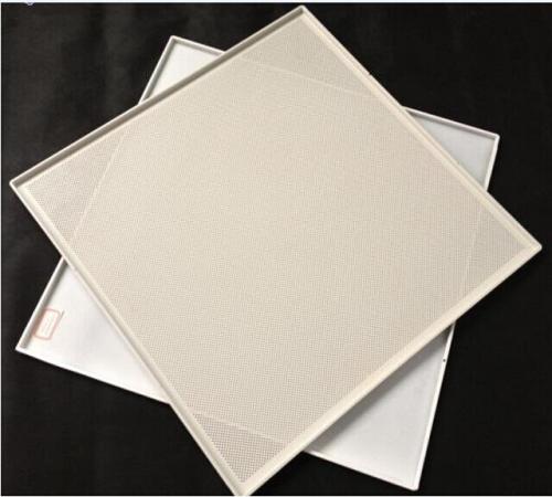 嘉兴生产集铝扣板厂家-佛山美利龙之铝扣板厂家怎么选
