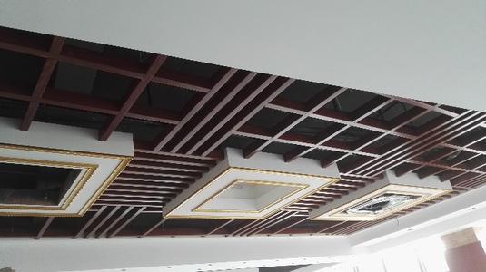 办公室铝扣板吊顶价格-办公室铝扣板吊顶厂家讲讲办公室吊顶怎么装