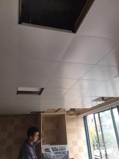 南海铝扣板厂-珠海铝扣板厂家总结安装注意事项