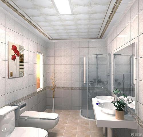 厕所集成吊顶整块-广州集成吊顶厂家来讲讲