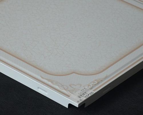 批发铝扣板吊顶材料-铝扣板吊顶自己安装难不难