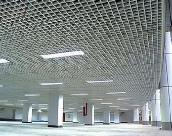 宁波铝扣板厂家-穿孔铝扣板的用途跟优点